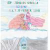 Concurs de cartells XIV Jornades Culturals