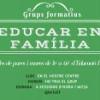 Grups formatius per a pares i mares