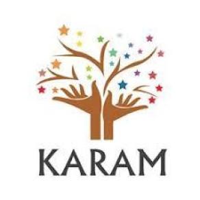 Col·laboració amb l'ONG KARAM