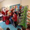 La visita del Pare Noel!