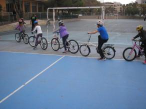 Programa En bici al Sorolla