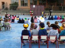 Segon dia de Jornades Culturals