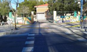 Normes d'accés al centre escolar