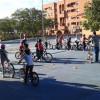 Projecte En bici al Sorolla